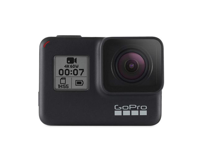 Top 5 Best Action Cameras