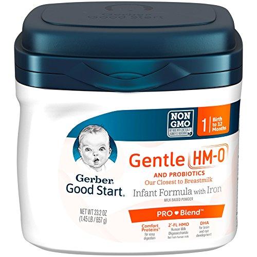 Top 10 Best Formula Milk For Baby 0-6 Months