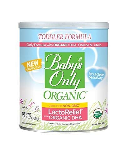 Best Formula Milk For Baby 6-12 Months