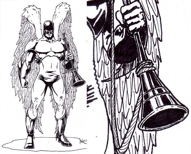 Digital Inking Comparison 3
