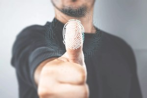 Biometric-smart-card-mfa