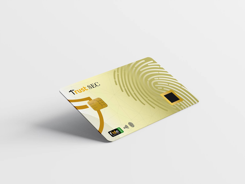 biometric-fido2-smartcard-auth