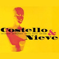 Elvis Costello gig memories - Part 3: 1995 to 2001
