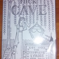 """Book review: """"Nick Cave The Complete Lyrics"""""""