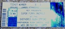 Shepherds Bush Empire