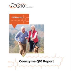 Coenzyme Q10 Report