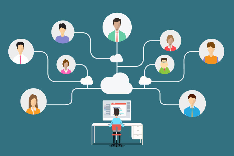 3 Proven Strategies for Leading Virtual Teams | Leading ...