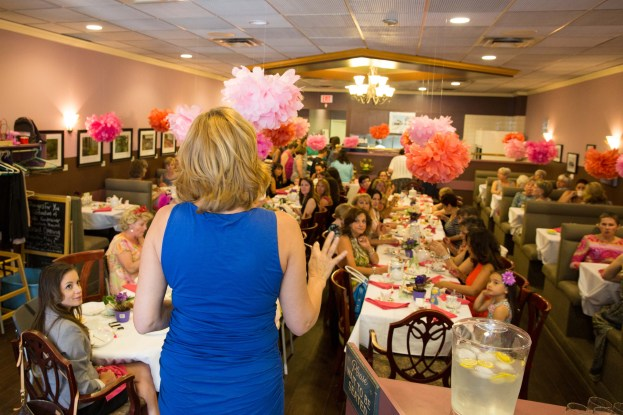 Mother's Day Tea-143
