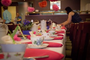 Mother's Day Tea-6