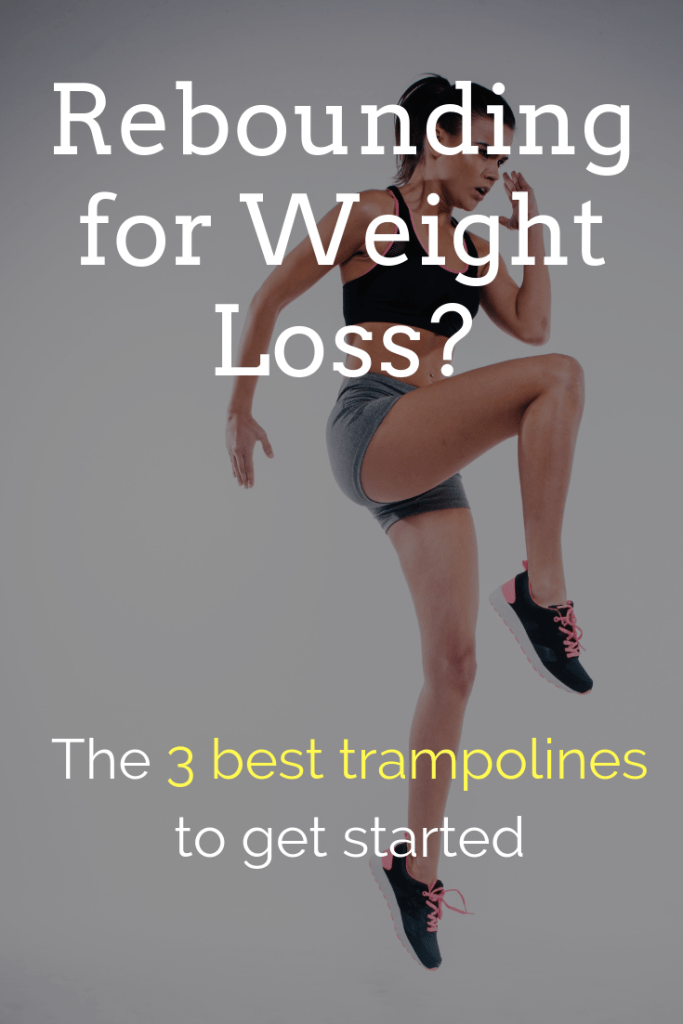 Rebounding for Weight Loss: 3 Best Mini-Trampolines for Fitness