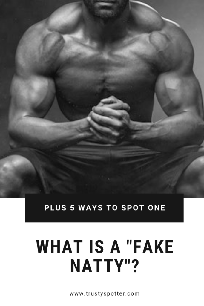 What Is a Fake Natty? (How to Spot Fake Natural Bodybuilders)