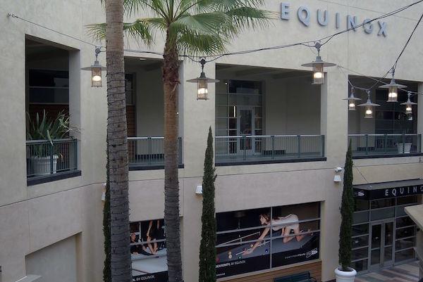 Equinox vs LA Fitness