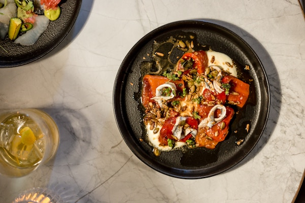 Calories in HelloFresh meals per serving