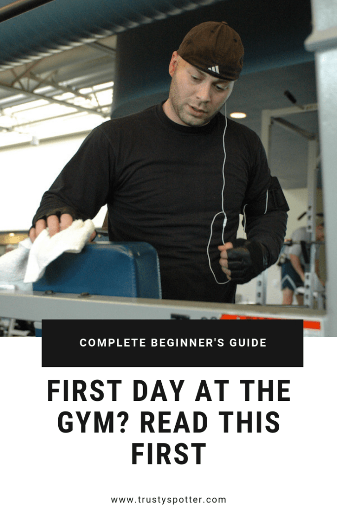 First Day at the Gym: What to Bring, Do, Wear & Avoid