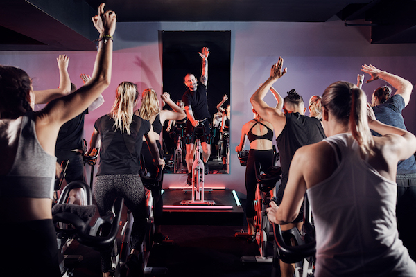 The 2-Minute Rule for Classpass Chicago Review