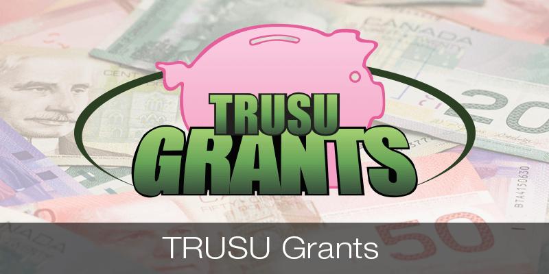 TRUSU Grants Program