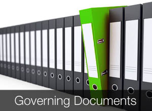 Governing Documents
