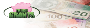 TRUSU Grant Funding