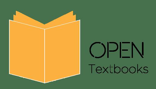 Open Textbooks Logo