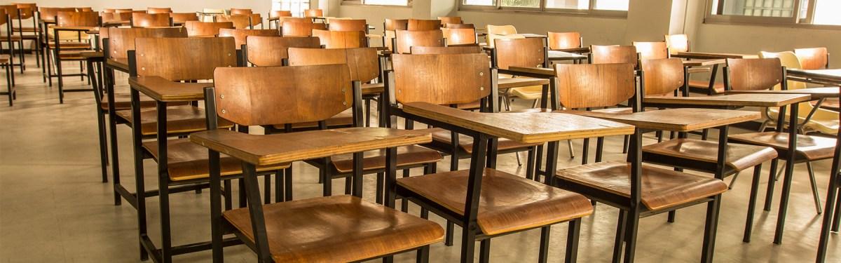 Classroom Selection