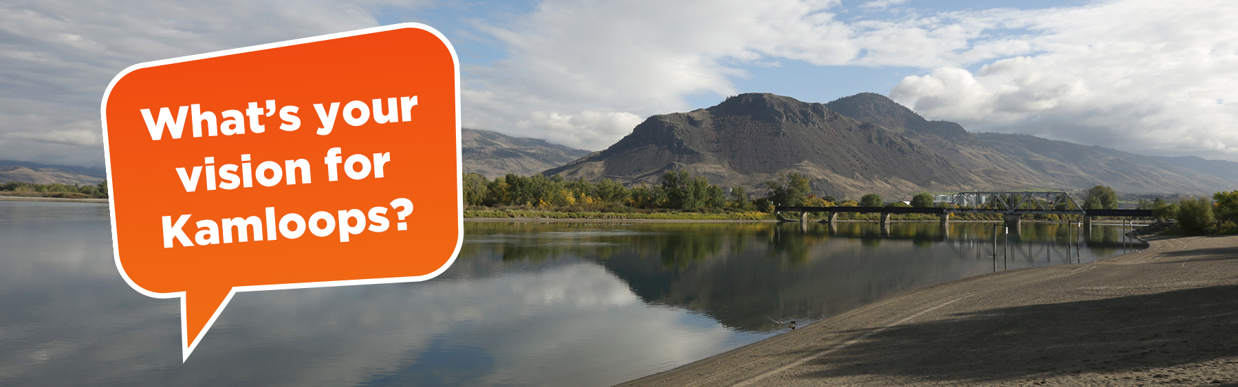 City of Kamloops Budget Consultation