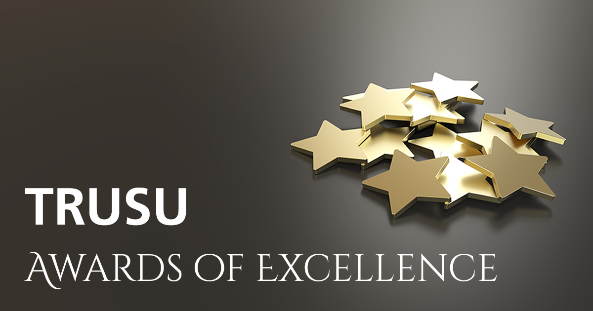 TRUSU Awards of Excellence