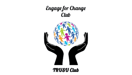 TRUSU Engage For Change Club