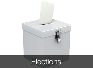 TRUSU Elections