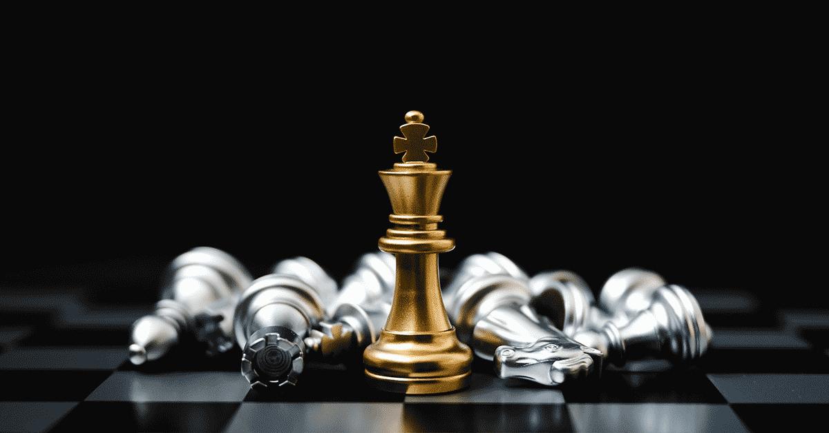 Chess Virtual Games Night at TRU
