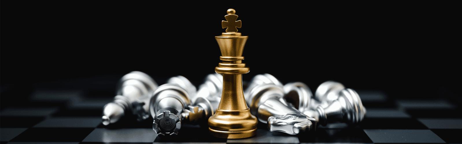 Virtual Game Night – Chess