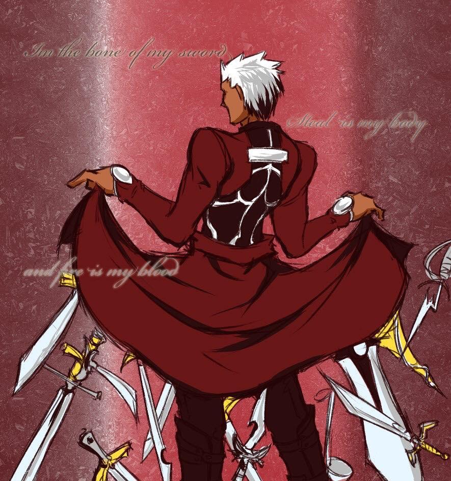 RE:【情報】原來Fate/Zero真的有外傳啊 @歡樂惡搞 KUSO 哈啦板 - 巴哈姆特