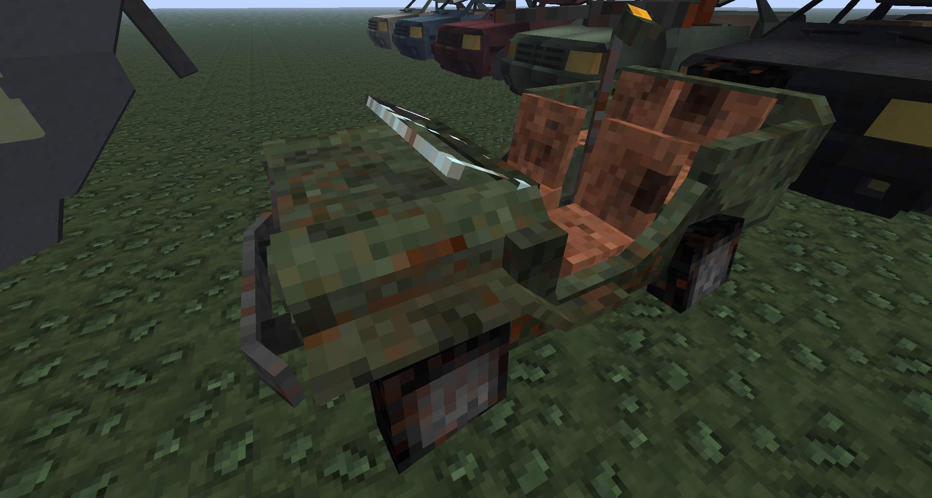 【情報】【MOD】1.7.10 Decimation 大型末日模組&官方伺服器 @Minecraft 我的世界(當個創世神) 哈啦板 - 巴哈姆特