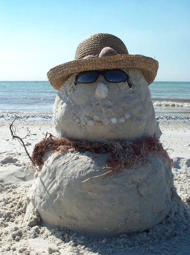 Sand Man pic