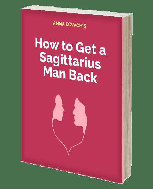 Anna Kovach's Sagittarius Man Secrets Book Overview - Truth About