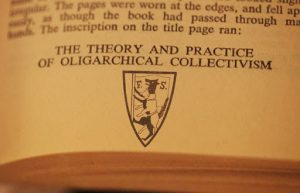 The Fabien Society and the New World Order (Oligarchical Collective)