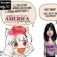 Why Trump is Winning - Marketing 101