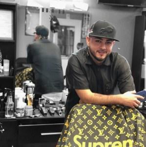 Jonathan Quinones, Truth Barbershop