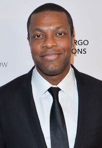 "Chris Tucker. Actor. ""Silver Linings Playbook,"" ""Rush Hour."""