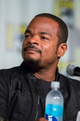 """F. Gary Gray. Music video director, film director, film producer, and actor. """"Set It Off,"""" """"The Negotiator,"""" """"Straight Outta Compton."""""""