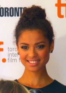 """Gugu Mbatha-Raw. Actress. """"Beyond the Lights,"""" """"Belle."""""""