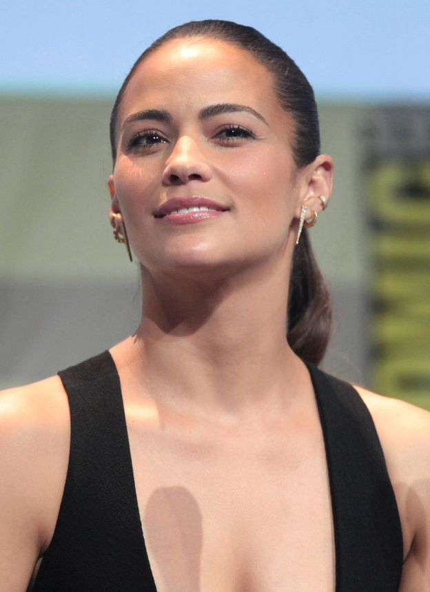 "Paula Patton. Actress. ""Mission: Impossible – Ghost Protocol,"" ""Precious: Based on the Novel 'Push' by Sapphire."""