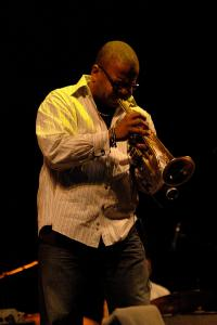 "Terence Blanchard. Composer. ""Inside Man,"" ""Malcolm X,"" ""Love and Basketball,"" ""Chiraq."""