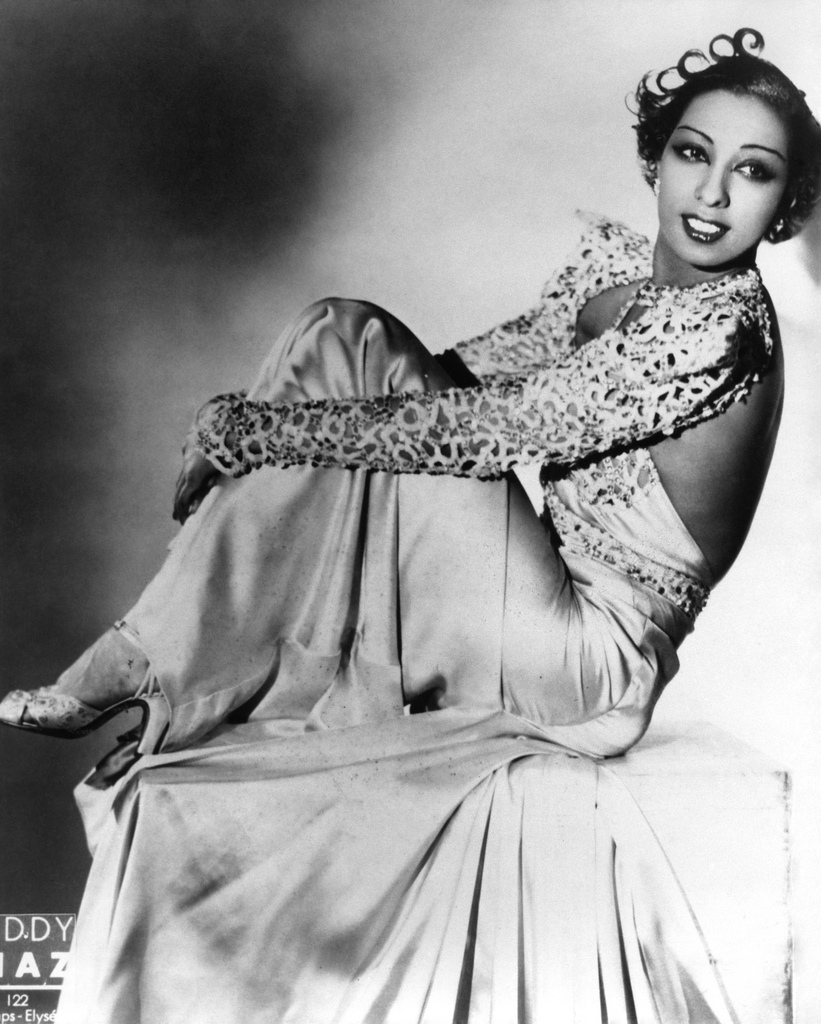 Josephine Baker: The Original Queen B