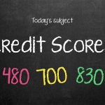 High credit scores aren't exactly what you think. Here's the truth.
