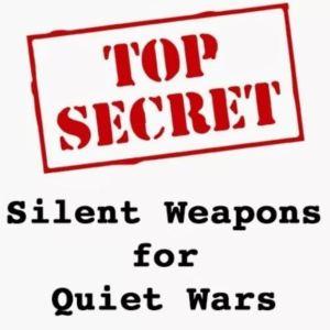 top secret silent wars