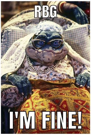 GInsberg toad