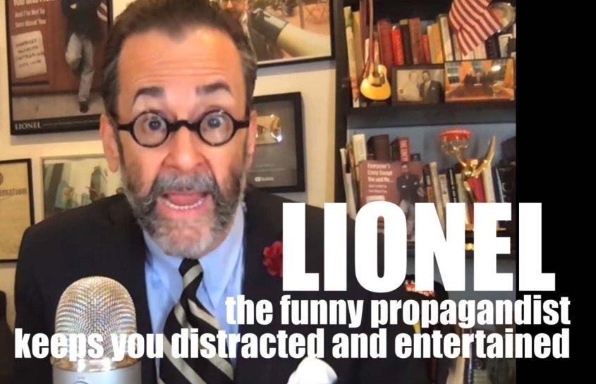 lionel propagandist