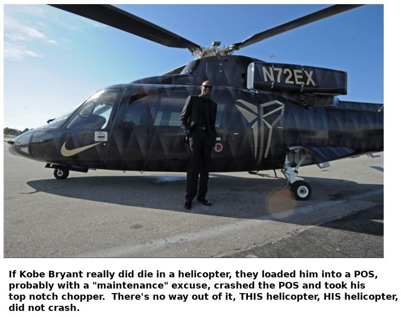 kobe helicopter 2