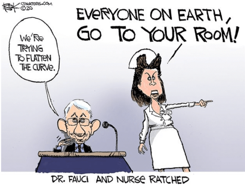 deborah birx nurse rached