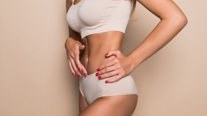 How To Lose Pubic Fat